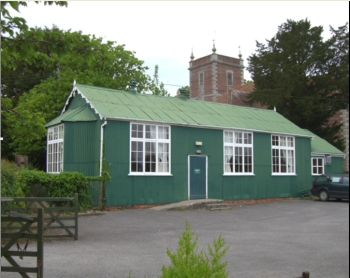 Farley Village Hall
