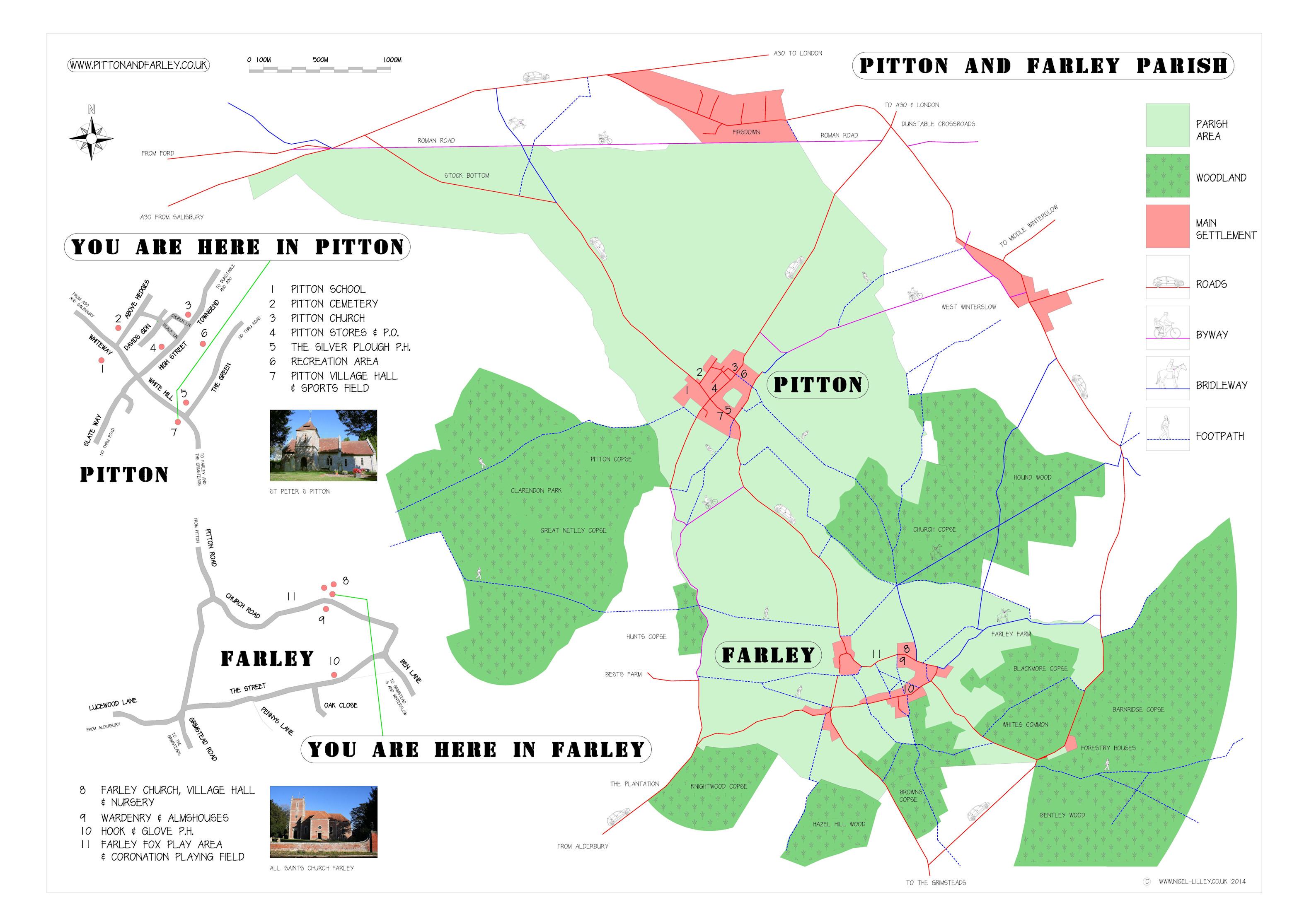 Updated Parish map_18.12.2014