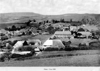 Pitton in 1880