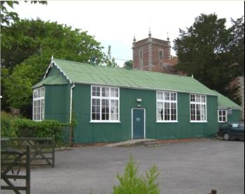 Farley Village Hall