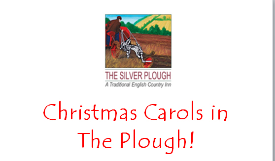 Event Carols in the Plough 2012
