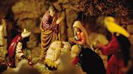 Event Christmas Crib 3