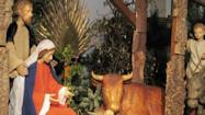 Event Christmas Crib