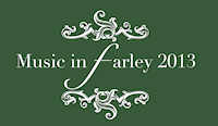 Event Music in Farley 2013