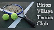 Event Pitton Tennis Club 5