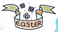 Event Easter 1