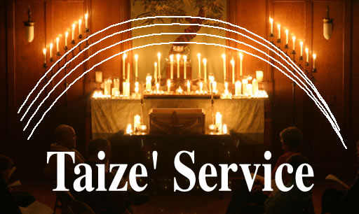 Event Taize