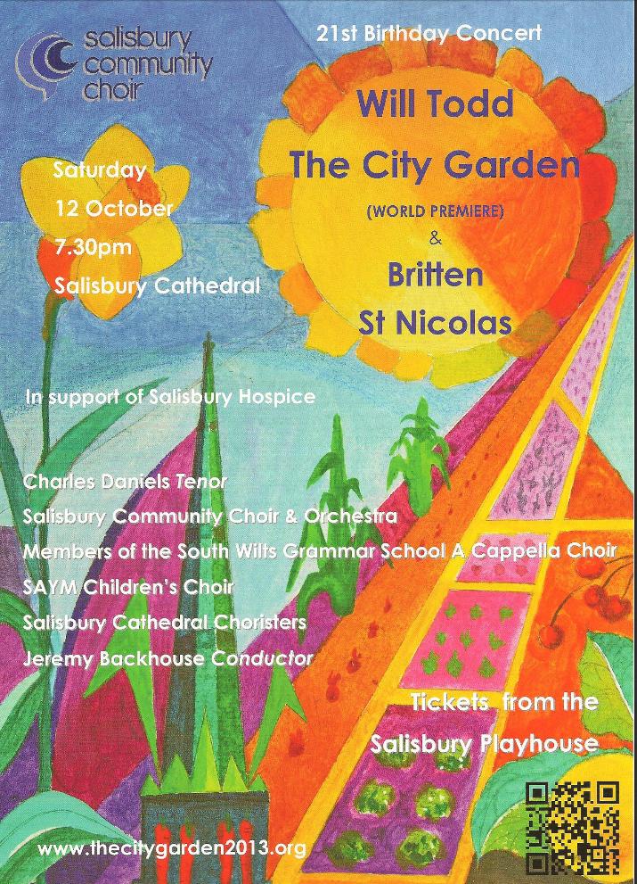 The City Garden