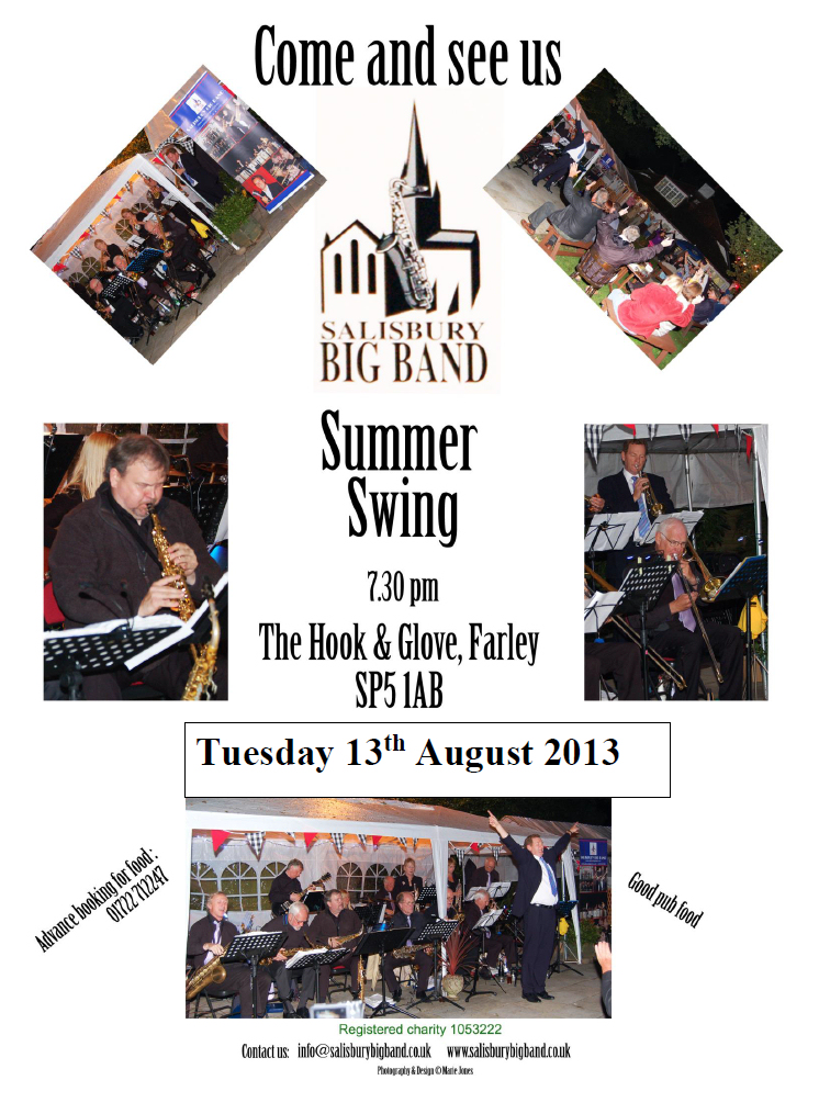 Salisbury Big Band