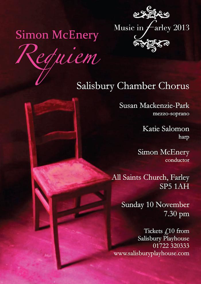 Requiem poster Farley
