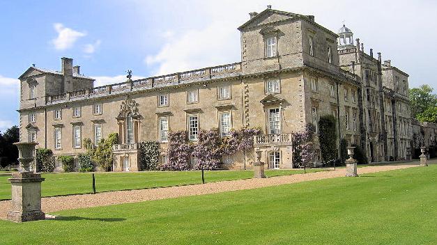 Wilton House