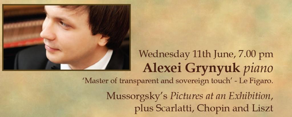 Alexei Grynyuk