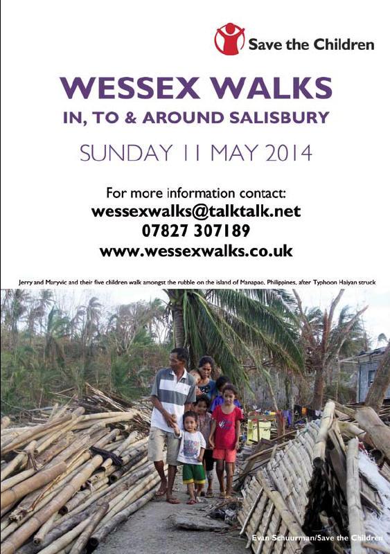 Wessex Walks 1