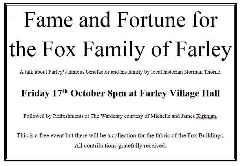 Fox Family Talk