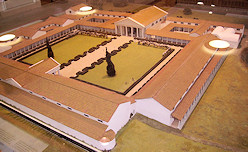 Event - Fishbourne Roman Palace