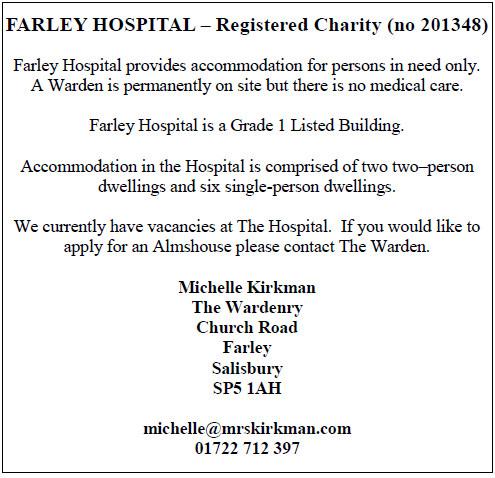 Farley Hospital