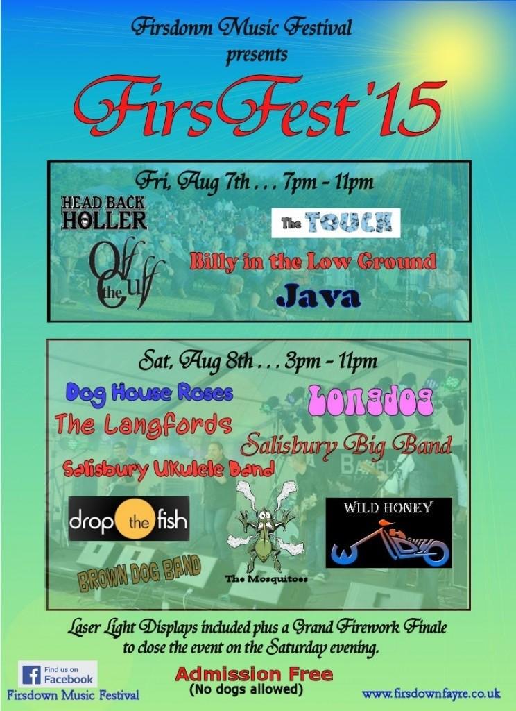 Firsdown Music Festival