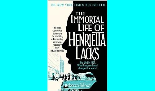 Event - Henrietta Lacks