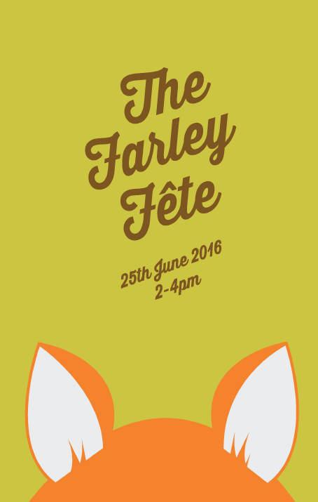 Farley Fete 2016