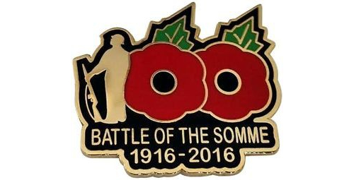 Event - Somme 100